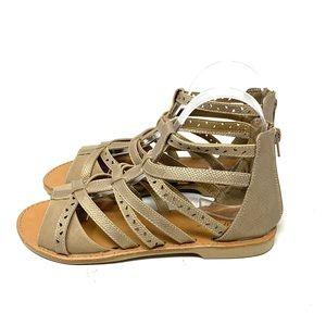 Self Esteem Sandals